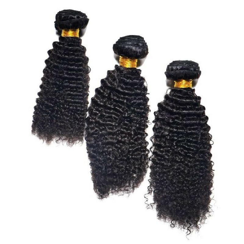 Brazilian Afro Kinky Bundle Deal