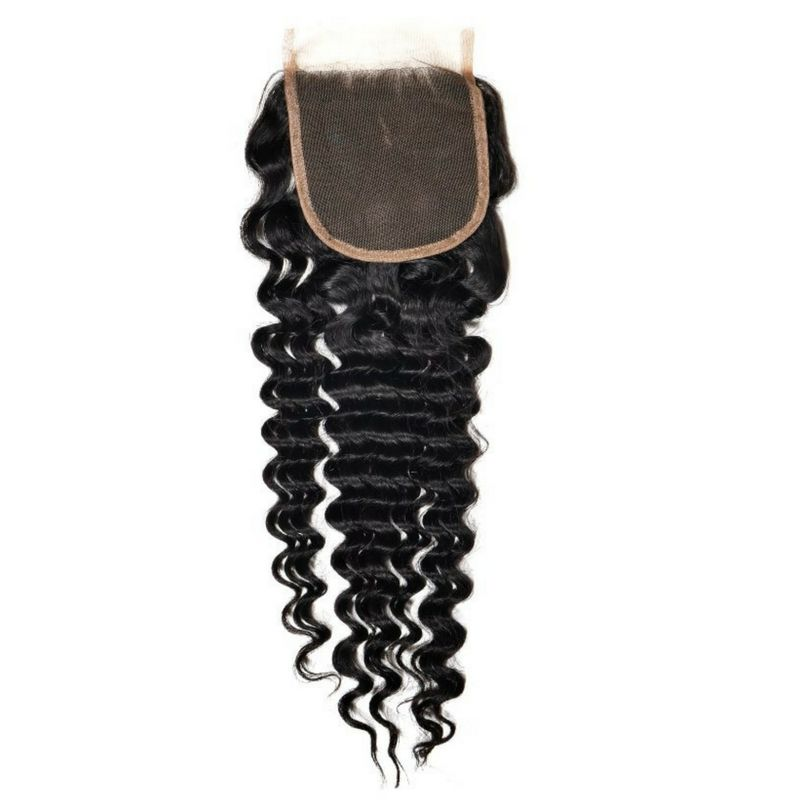 Brazilian Deep Wave Closure Back