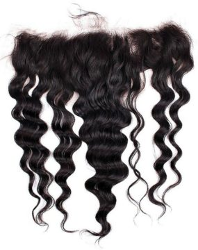 Brazilian Loose Wave Lace Frontal