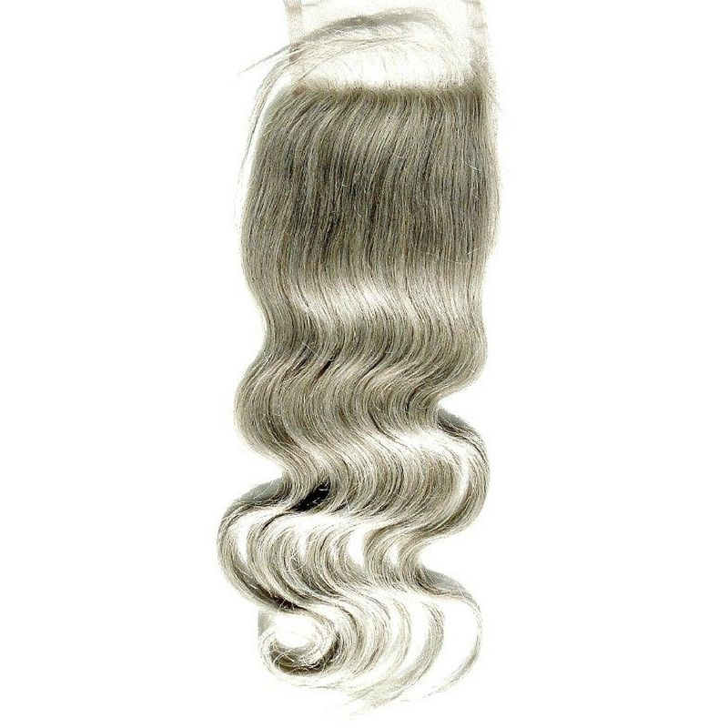Brazilian Gray Body Wave Closure