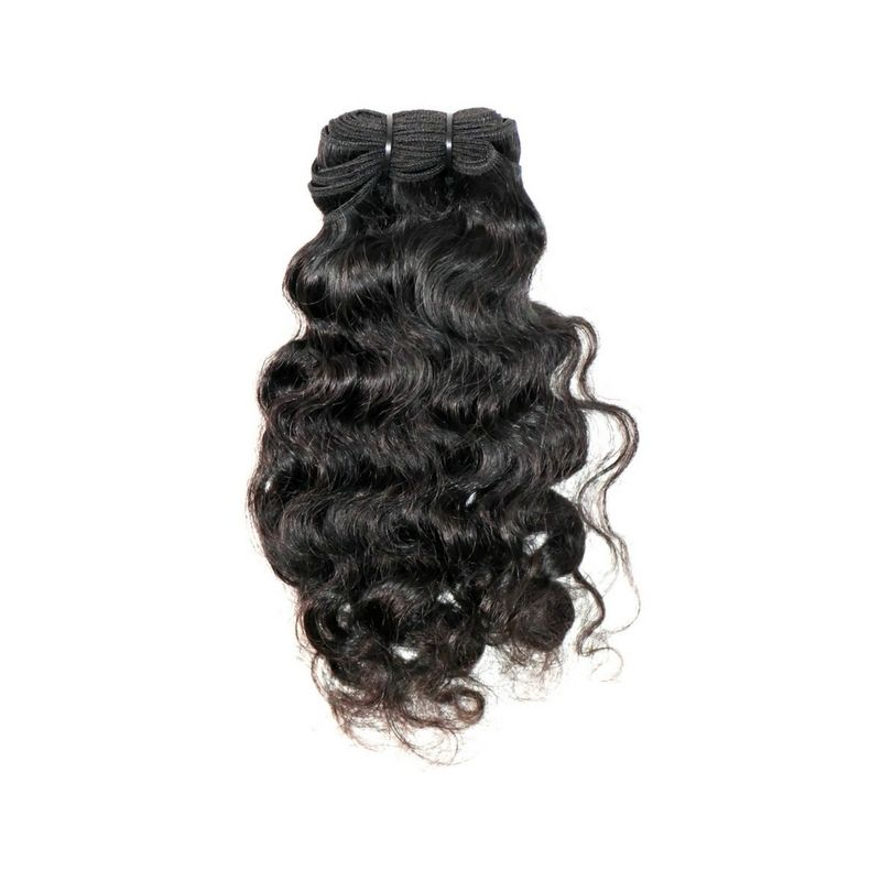 Raw Indian Curly Extensions