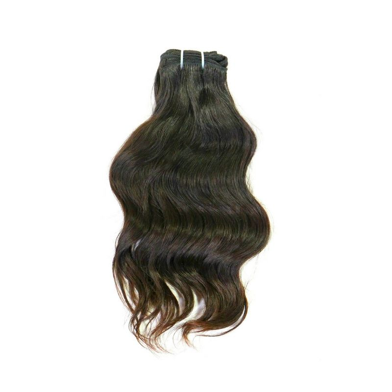 Raw Indian Wavy Extensions