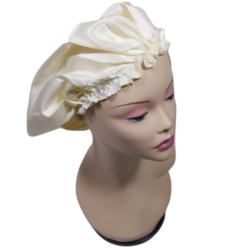 Cream Bonnet H
