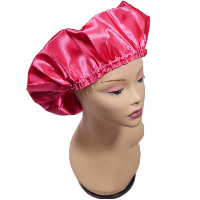 Hot Pink Bonnet H