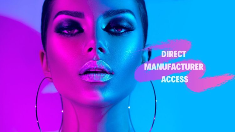 PLE wholesale direct access